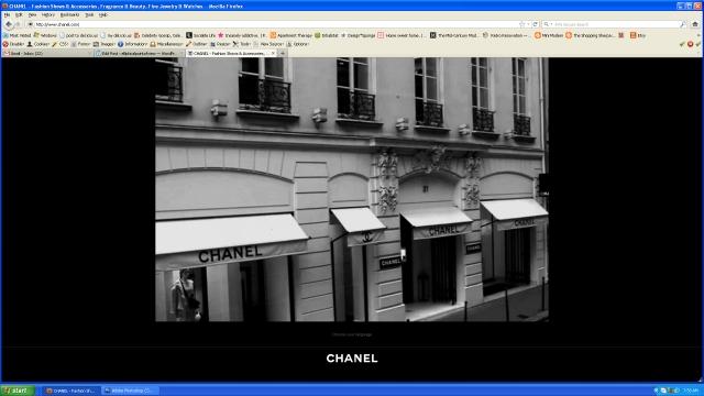 Chanel Intro