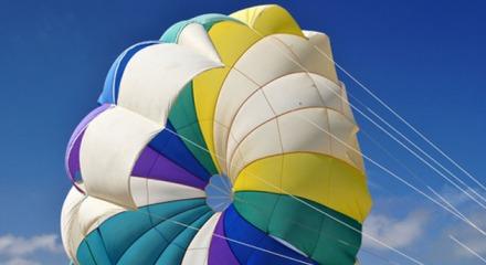 Pack a Parachute