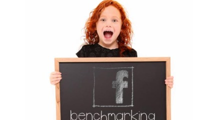 Facebook pages: How to benchmark if you are doing well, what to measure and why