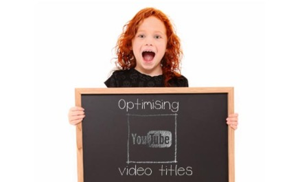 Optimising YouTube Video Titles-Banner