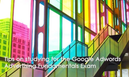 Adwords-Fundamentals-Study