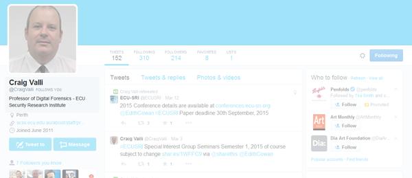 Twitter-Bio-Craig-Valli